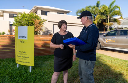 Total Pre Purchase -for Real Estate Professionals - Townsville - Queensland